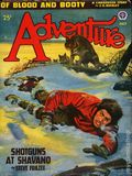 Adventure (1910-1971 Ridgway/Butterick/Popular) Pulp Jul 1947