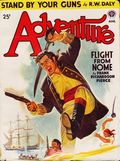 Adventure (1910-1971 Ridgway/Butterick/Popular) Pulp Vol. 117 #4