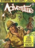 Adventure (1910-1971 Ridgway/Butterick/Popular) Pulp Vol. 117 #5