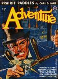 Adventure (1910-1971 Ridgway/Butterick/Popular) Pulp Oct 1947