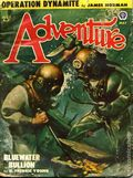 Adventure (1910-1971 Ridgway/Butterick/Popular) Pulp May 1948