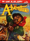 Adventure (1910-1971 Ridgway/Butterick/Popular) Pulp Vol. 119 #2