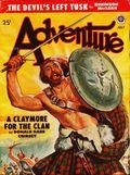 Adventure (1910-1971 Ridgway/Butterick/Popular) Pulp Jul 1948