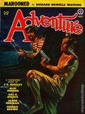 Adventure (1910-1971 Ridgway/Butterick/Popular) Pulp Vol. 119 #5