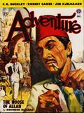 Adventure (1910-1971 Ridgway/Butterick/Popular) Pulp Vol. 120 #2