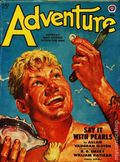 Adventure (1910-1971 Ridgway/Butterick/Popular) Pulp Vol. 120 #4