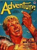 Adventure (1910-1971 Ridgway/Butterick/Popular) Pulp Feb 1949