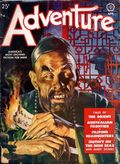Adventure (1910-1971 Ridgway/Butterick/Popular) Pulp Vol. 120 #6