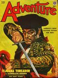 Adventure (1910-1971 Ridgway/Butterick/Popular) Pulp Vol. 121 #5