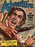Adventure (1910-1971 Ridgway/Butterick/Popular) Pulp Jun 1950