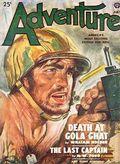 Adventure (1910-1971 Ridgway/Butterick/Popular) Pulp Jul 1950