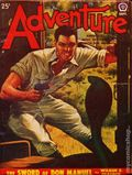 Adventure (1910-1971 Ridgway/Butterick/Popular) Pulp Vol. 123 #5