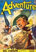 Adventure (1910-1971 Ridgway/Butterick/Popular) Pulp Vol. 123 #6