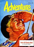 Adventure (1910-1971 Ridgway/Butterick/Popular) Pulp Vol. 124 #3