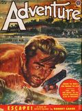 Adventure (1910-1971 Ridgway/Butterick/Popular) Pulp Vol. 125 #3