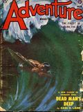 Adventure (1910-1971 Ridgway/Butterick/Popular) Pulp Mar 1952