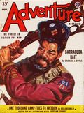 Adventure (1910-1971 Ridgway/Butterick/Popular) Pulp Vol. 126 #3