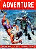 Adventure (1910-1971 Ridgway/Butterick/Popular) Pulp Apr 1953