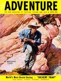 Adventure (1910-1971 Ridgway/Butterick/Popular) Pulp Vol. 127 #1
