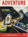 Adventure (1910-1971 Ridgway/Butterick/Popular) Pulp Feb 1954