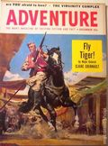 Adventure (1910-1971 Ridgway/Butterick/Popular) Pulp Dec 1954