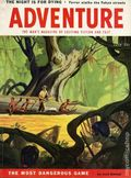 Adventure (1910-1971 Ridgway/Butterick/Popular) Pulp Vol. 129 #1