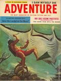 Adventure (1910-1971 Ridgway/Butterick/Popular) Pulp Feb 1956