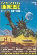 Fantastic Universe (1953-1960 King Size/Great American) Vol. 1 #2