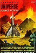 Fantastic Universe (1953-1960 King Size/Great American) Vol. 1 #3