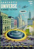 Fantastic Universe (1953-1960 King Size/Great American) Vol. 2 #1