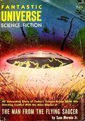 Fantastic Universe (1953-1960 King Size/Great American) Vol. 3 #6