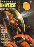 Fantastic Universe (1953-1960 King Size/Great American) Vol. 4 #2
