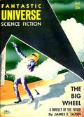 Fantastic Universe (1953-1960 King Size/Great American) Vol. 6 #2