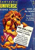 Fantastic Universe (1953-1960 King Size/Great American) Vol. 6 #5