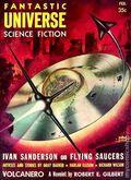 Fantastic Universe (1953-1960 King Size/Great American) Vol. 7 #2