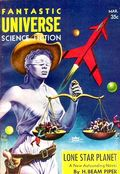 Fantastic Universe (1953-1960 King Size/Great American) Vol. 7 #3