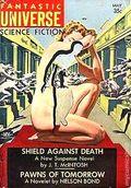 Fantastic Universe (1953-1960 King Size/Great American) Vol. 7 #5