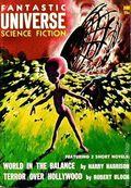 Fantastic Universe (1953-1960 King Size/Great American) Vol. 7 #6