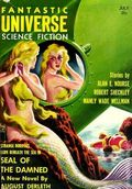 Fantastic Universe (1953-1960 King Size/Great American) Vol. 8 #1