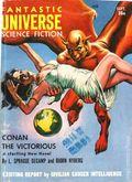 Fantastic Universe (1953-1960 King Size/Great American) Vol. 8 #3