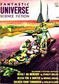 Fantastic Universe (1953-1960 King Size/Great American) Vol. 8 #4