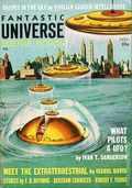 Fantastic Universe (1953-1960 King Size/Great American) Vol. 8 #5