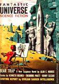 Fantastic Universe (1953-1960 King Size/Great American) Vol. 8 #6
