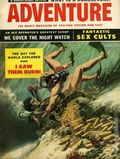 Adventure (1910-1971 Ridgway/Butterick/Popular) Pulp Jun 1956