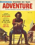 Adventure (1910-1971 Ridgway/Butterick/Popular) Pulp Dec 1956