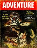 Adventure (1910-1971 Ridgway/Butterick/Popular) Pulp Feb 1957