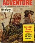 Adventure (1910-1971 Ridgway/Butterick/Popular) Pulp Vol. 132 #4