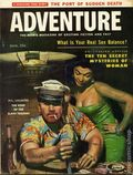 Adventure (1910-1971 Ridgway/Butterick/Popular) Pulp Jun 1957
