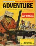 Adventure (1910-1971 Ridgway/Butterick/Popular) Pulp Sep 1957