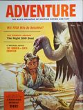 Adventure (1910-1971 Ridgway/Butterick/Popular) Pulp Vol. 133 #5